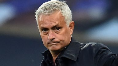 Jose: We can't control others' results