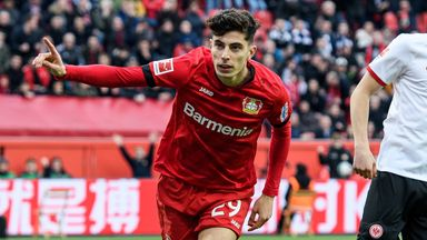 £90m is 'way overpriced' for Havertz