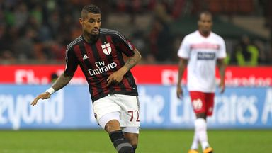 Boateng: I've endured all kinds of racism