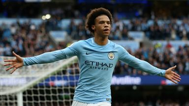 Sane a 'wonderful signing' for Bayern