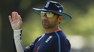'Cricket brings people together'