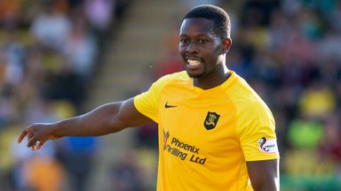 Bartley: Racism should lead to points deduction