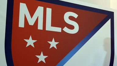 Goals galore in the MLS