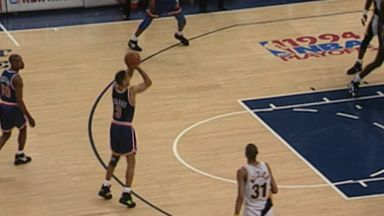 NBA Retro: Knicks stave off elimination