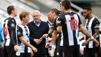 Newcastle takeover 'confidential process'