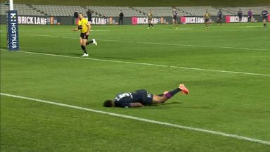 Knockout try for Storm