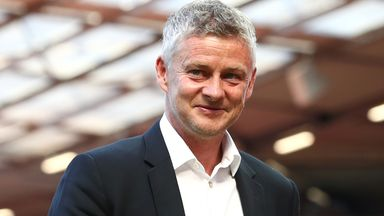 Ole: Lockdown helped players focus
