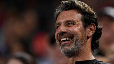 Mouratoglou unsure if US Open should go ahead