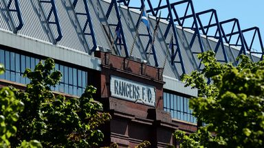 Rangers pair cited for protocol breach