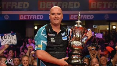 World Matchplay moves to Milton Keynes