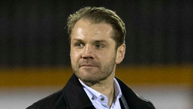 Neilson Hearts return surprises Walker