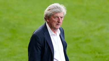 Hodgson targeting attacking signings