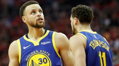 Who goes further in 2021: Warriors or Clippers?