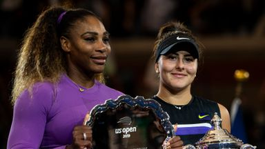 Will Serena win a 24th Grand Slam?