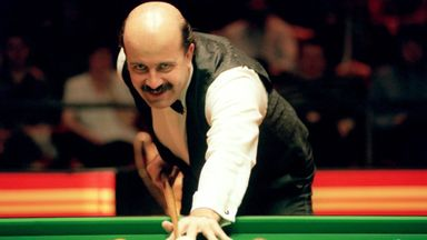 Doherty pays tribute to Willie Thorne