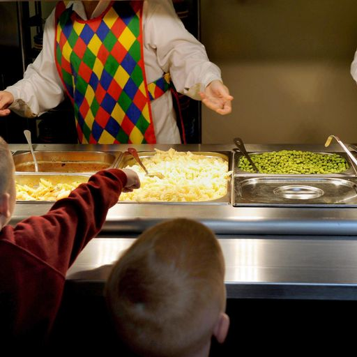 Government's free meals voucher scheme branded a 'disaster'