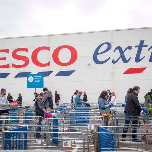 Every £585m helps: Tesco moves pressures rivals