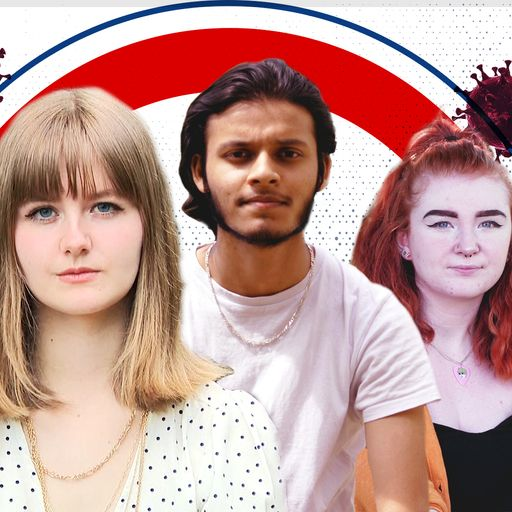 Coronavirus generation: Why young people's lives might never be the same