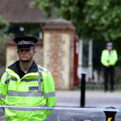 Three killed in Reading stabbings: How the terror attack unfolded