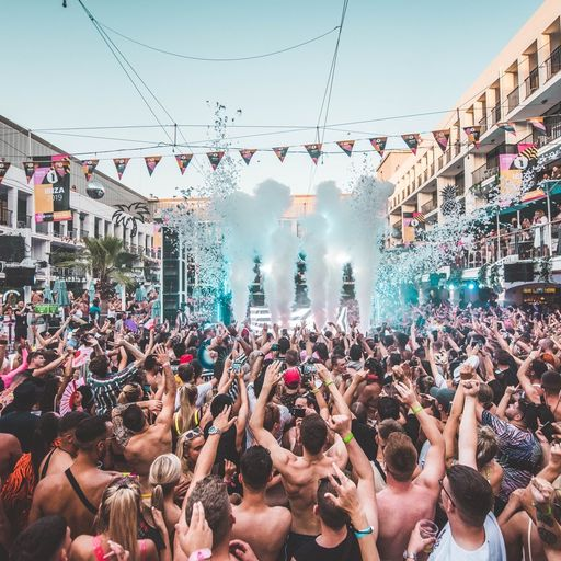 Ibiza Rocks: Sun, sea and... social distancing? How the party is getting restarted