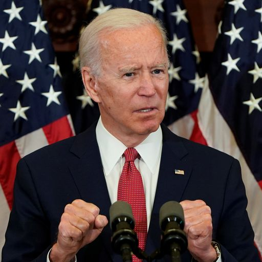 Analysis: Joe Biden beating Trump in the polls - but will America stick with 'the devil it knows'?