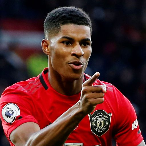 Marcus Rashford on his school meals win: 'We have to make ...