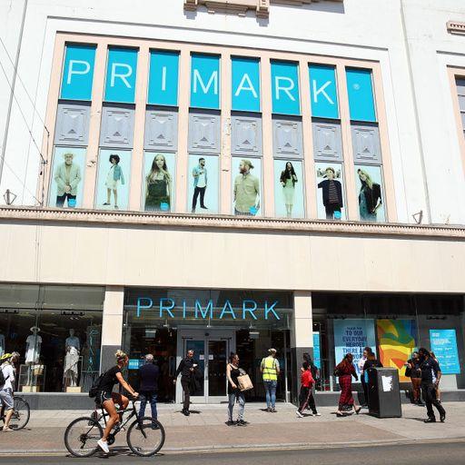 Coronavirus: Primark refuses £30m government bonus for bringing back furloughed workers