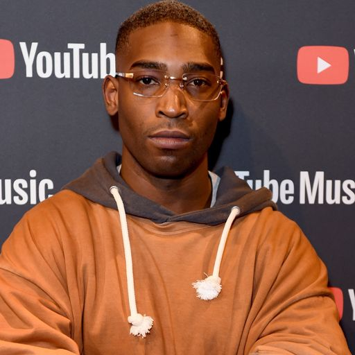 Tinie Tempah: We wouldn't accept a dog being treated the same as George Floyd
