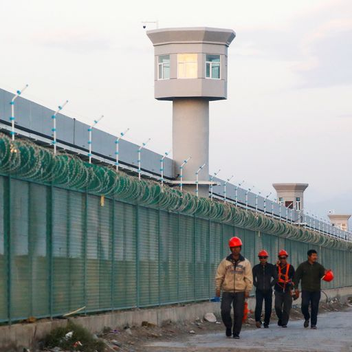 China forcing birth control on Uighur women to curb Muslim population, major report finds