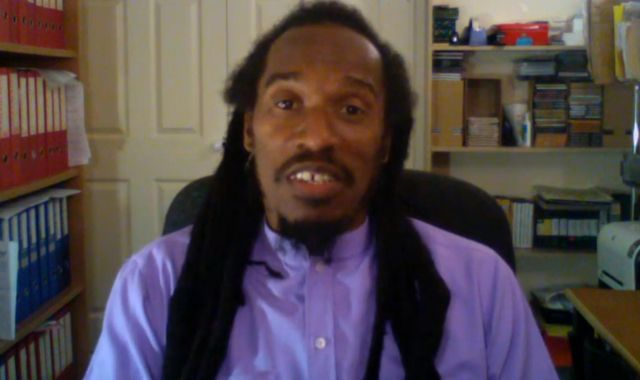 Coronavirus: Benjamin Zephaniah 'scared' after two family members die of COVID-19