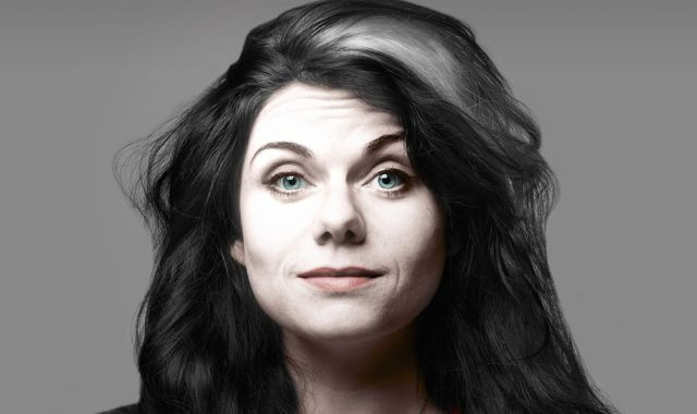 Caitlin Moran: I want to make a BAFTAs Awards pants pact with Gary Lineker