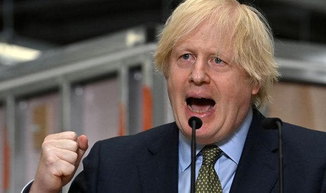 Coronavirus: Boris Johnson warns people not to 'overdo it' as pubs prepare to reopen on Saturday