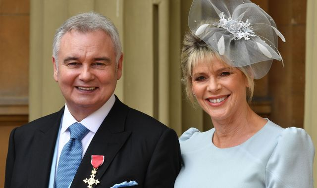 Eamonn Holmes criticises Celebrity Gogglebox for 'idiotic and cruel edit' - and hits back at online criticism