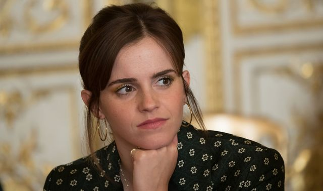 George Floyd death: Harry Potter star Emma Watson responds to her #BlackoutTuesday backlash
