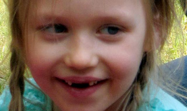 Madeleine McCann: German police investigating suspect in similar missing girl case