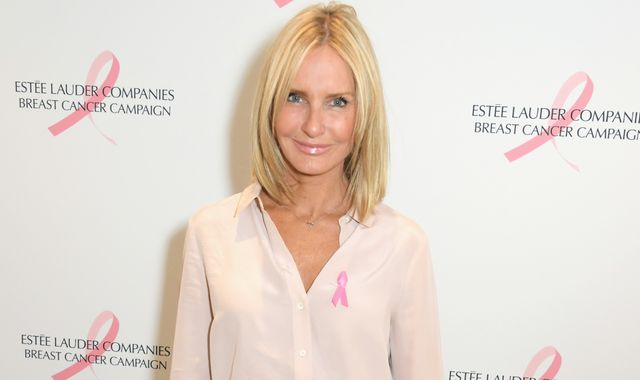 Sky News sports presenter Jacquie Beltrao reveals breast cancer has returned