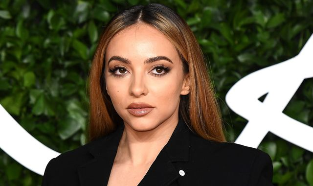 Little Mix's Jade Thirlwall: I feared mixed-race heritage would make me less popular