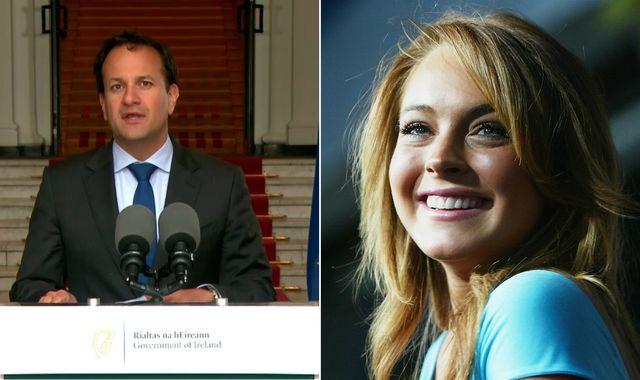 Coronavirus: Taoiseach Leo Varadkar quotes Mean Girls during COVID-19 briefing