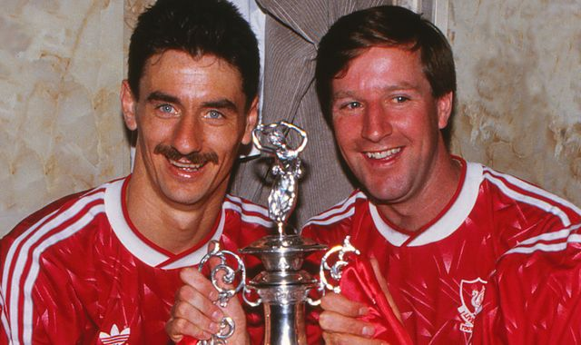 Liverpool: Ronnie Whelan on the three decade wait for another league title
