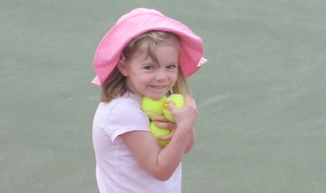 Madeleine McCann: Police receive 270 calls and emails after appeal for information about latest suspect