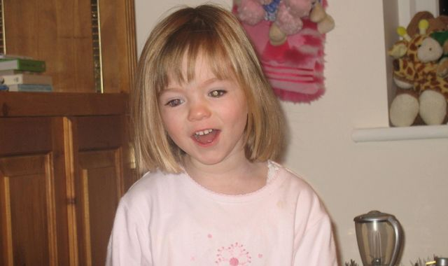 Madeleine McCann disappearance: Police reveal details about latest suspect