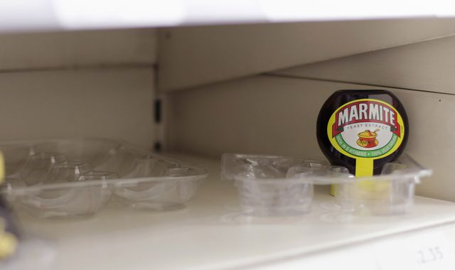 Marmite fans in a sticky situation as yeast extract shortage hits supplies