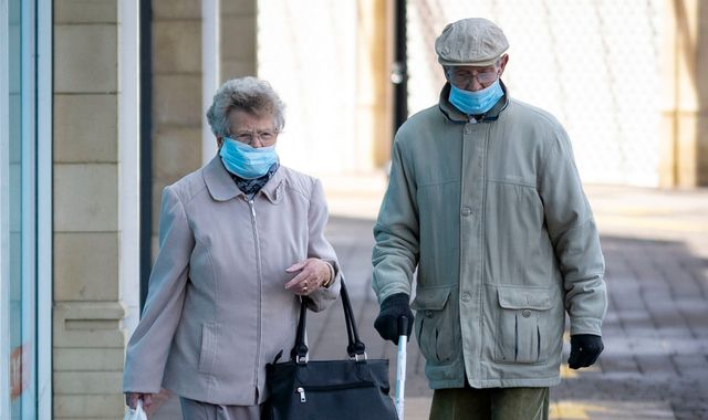 Coronavirus: Face masks and social distancing do work, but are not foolproof says study