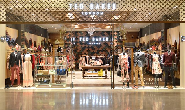 Coronavirus: Ted Baker launches £95m share sale to fund fightback