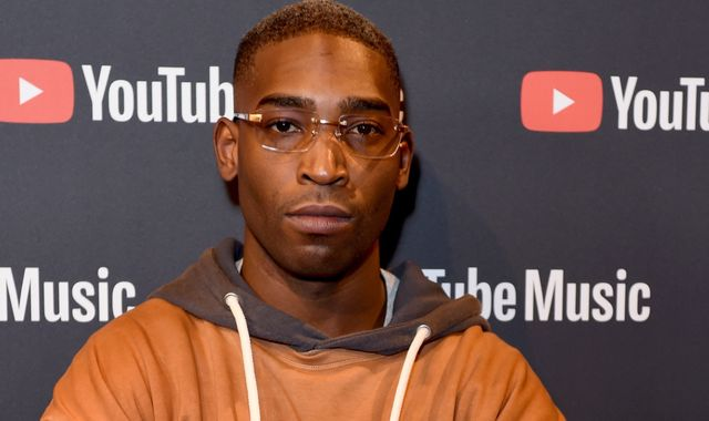 Tinie Tempah: We wouldn't accept a dog being treated the same way as George Floyd