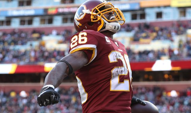 Washington Redskins launch 'thorough review' of team name