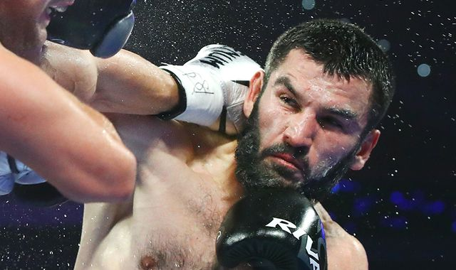 Artur Beterbiev has 100 per cent KO record: Is this the scariest man in boxing?