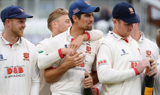 Men's county cricket season set to start on August 1 after ECB approval