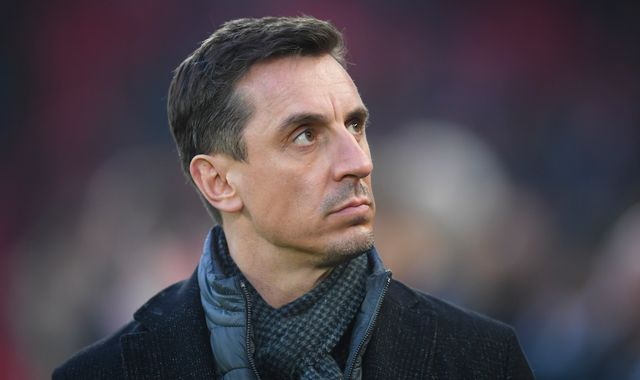 Man City ruling: Gary Neville says Financial Fair Play 'needed this slap around the face'