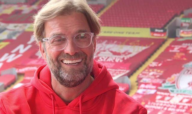 Liverpool: Jurgen Klopp says Premier League win is not their 'final destination'